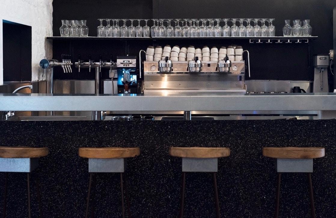 Silo Cocktail Bar