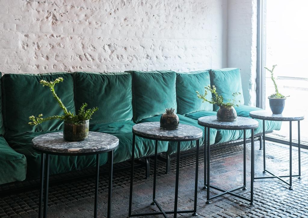 Silo Cocktail Lounge - Silo Restaurant Brighton