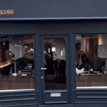 FOOD REVIEW: The Gingerman, Restaurant, Norfolk Square