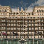 The Grand Hotel, GB1 Restaurant, Brighton, wedding venue in Brighton, Sussex