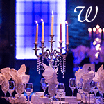 Sussex weddings and events, Wickwoods