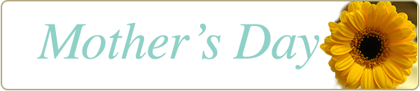Mothers Day 2015, Brighton, Hove and Sussex, Mothering Sunday