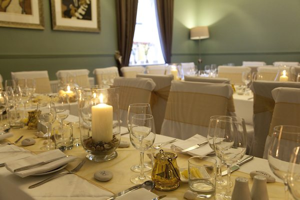 Blanch House, Private dining, Weddings, Events, Boutique Hotel, Brighton.