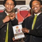 Brighton and Hove Food and Drink Awards 2015