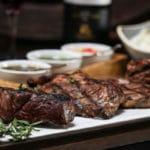 Latinoamerica Grill, Argentinian Restaurant, Hove