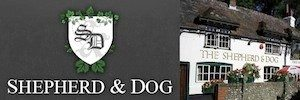 Shepherd & Dog, Fulking