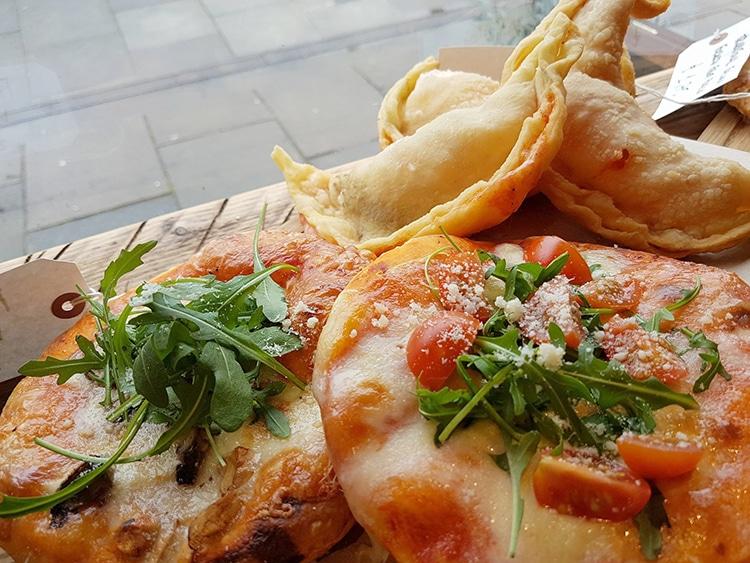Franco's, Italian & pizza, Hove, Brighton restaurant Franco's, Italian & pizza, Hove, Brighton restaurant