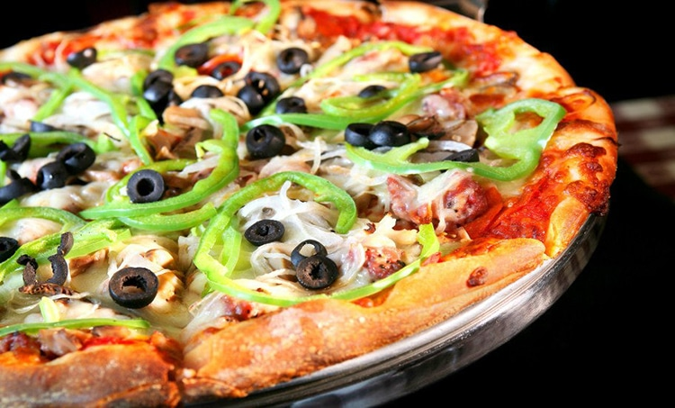 Otello, Italian & pizza restaurant, Hove, Brighton - Italian Restaurant Brighton