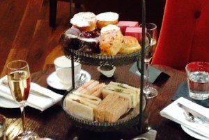 Bistro Du Vin, Afternoon Tea, Brighton Restaurant, Boutique Hotel