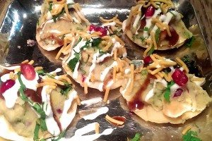 curry leaf cafe, brighton, street food, indian, review