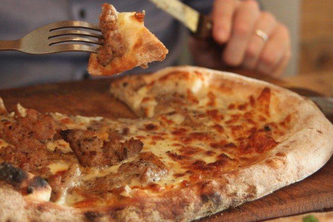 V.I.P Pizza, Very Italian Pizza, Brighton, Italian Restaurant, Brighton - Foodie Eshe