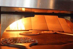 Morelli Zorelli - Pizzeria, Brighton, Hove, Pizza, Sour dough, takeaway