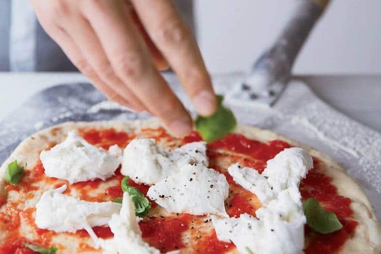 VIP Pizza Brighton