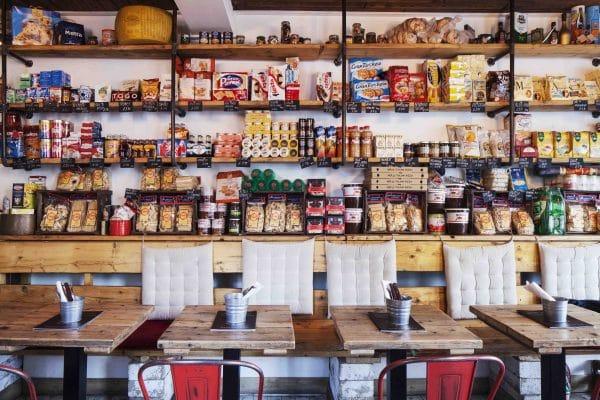 VIP Restaurant Best Family Friendly Brighton Restaurant Awards BRAVO