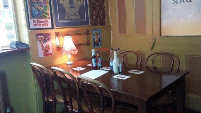 The Prince Albert Pub, Trafalgar Street, Brighton, Sunday Roast