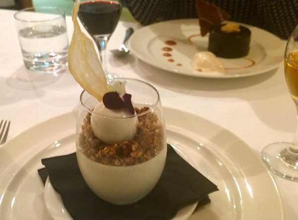 The Restaurant at Drakes, Brighton, Drakes Hotel, Gluten Free Review