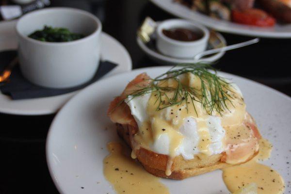 Breakfast Review, Breeze Brasserie, Brighton, North Laine