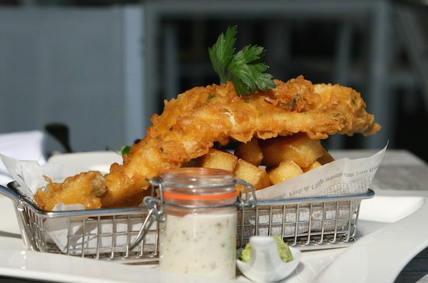 Best fish and chips chippies fish and chip restaurants for Best fish and chips in seattle