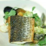 VIDEO MASTERCLASS: Seafood, GB1 Restaurant, The Grand Brighton