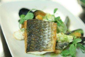 Seafood restaurant, GB1 restaurant, Video, Grand Hotel, Brighton