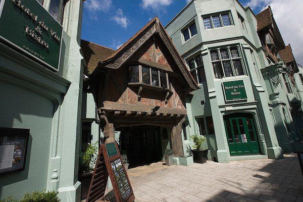 Bistro Du Vin, Afternoon Tea, Brighton Restaurant, Boutique Hotel - Hotel du Vin Brighton