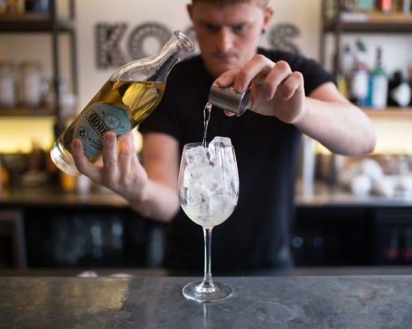 Cocktail Kooks Brighton