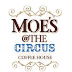 Moes Café at the Circus, Preston Circus, Brighton