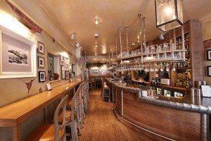 Hotel Du Vin Brighton and Pub Du Vin Brighton. Room photographs and bar photographs.