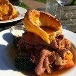 The Fountain Inn, Ashurst, Sussex Food Pub, Country pub, review