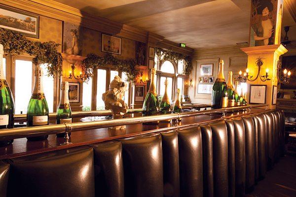 Bistro Du Vin, Hotel Du Vin, Brighton