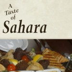 A Taste of Sahara, Brighton