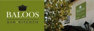 Baloos Restaurant Woodmancote
