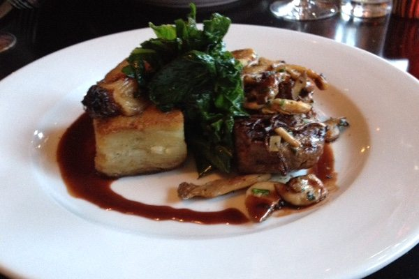 Breeze Brasserie, Brighton, Restaurant, Bar