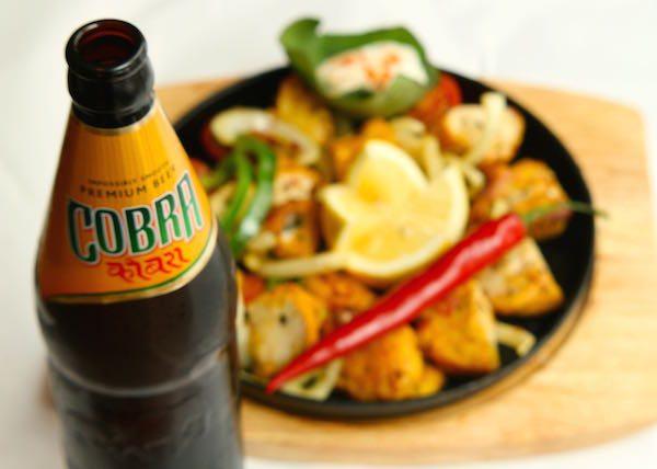 Cobra Nooris Tandoori Indian Restaurant Brighton
