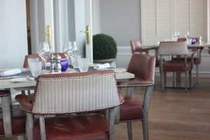 GB1 Restaurant, steak review, The Grand Hotel, Brighton