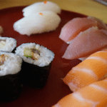 E-Kagen Sushi and Noodle Bar, Brighton