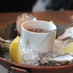 FOOD REVIEW: The Urchin, Shellfish and Craft Beers, Hove