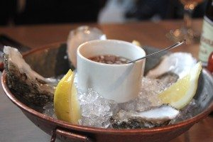 The Urchin, Shellfish and Craft Beer, Hove
