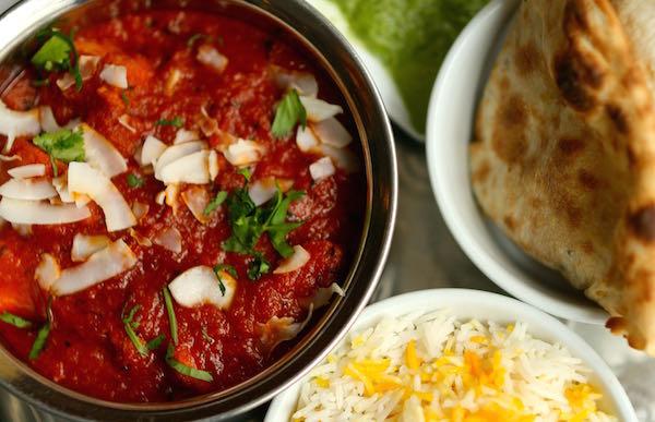 Nooris Indian Restaurant, Curry House, Brighton, Ship St