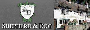 Shepherd and Dog Fulking