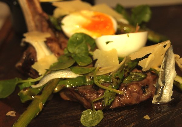 GB1 Restaurant, steak review, The Grand Hotel, Brighton