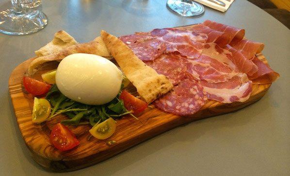 Nuposto, Italian pizza restaurant, Pizzeria, Brighton