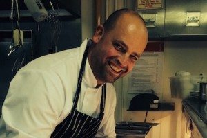 Mark Pattison, Seattle Hotel , Restaurant & Bar, Brighton Marina