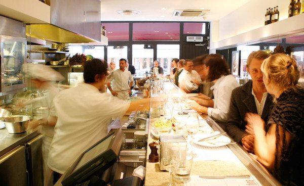 National Restaurant Awards, Best Restaurants in Uk, 2015, Big Hospitality