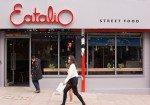 Eatalio, Italian street food, Queens Road, Brighton