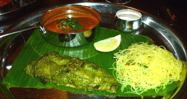 Indian Summer, Indian Restaurant, Brighton, new premises, Little East St