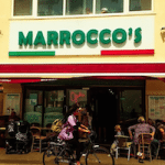Marroccos Ice Cream in Hove
