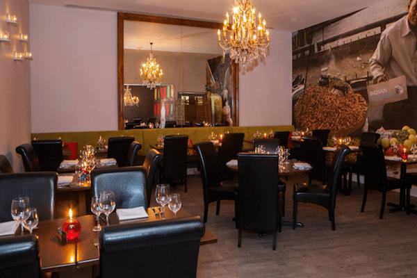 New Indian Summer, restaurant, Brighton