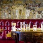 Polpo restaurant, New Road, Brighton, Andrew Norman