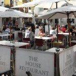 The House Restaurant, Steak review, The Lanes, Brighton
